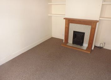Thumbnail 2 bed terraced house to rent in Percy Road, Southsea