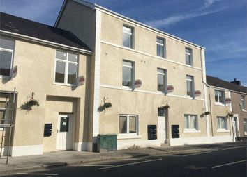 Thumbnail 2 bed flat to rent in Neath Road, Plasmarl, Swansea, Mid Glamorgan