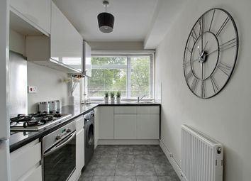 Thumbnail Flat to rent in Church Garth, Pemberton Gardens, London