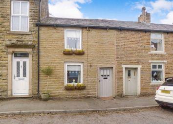 Thumbnail 3 bed cottage for sale in Blackburn Road, Turton, Bolton
