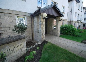 Thumbnail 1 bed flat to rent in Glenearn Court, Pittenzie Street, Crieff