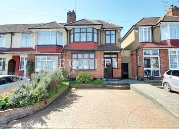 Thumbnail 3 bedroom end terrace house for sale in Carterhatch Lane, Enfield