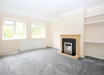 Thumbnail 1 bedroom flat to rent in Hughenden Road, Marshalswick, St Albans