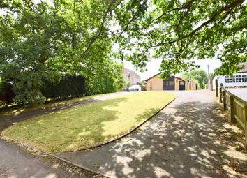 Thumbnail 3 bedroom bungalow for sale in Wall Hill Road, Allesley, Coventry