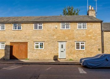 Thumbnail 4 bed terraced house for sale in 37 Park Street, Kings Cliffe, Peterborough