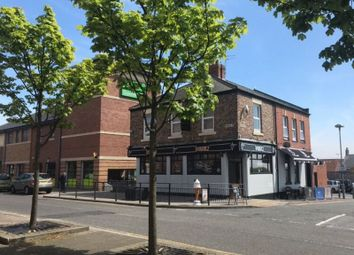 Thumbnail Commercial property for sale in Church Way, North Shields