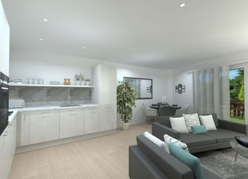 2 bed flat for sale in 82D Main Street Mews, Davisdson Mains, Edinburgh EH4
