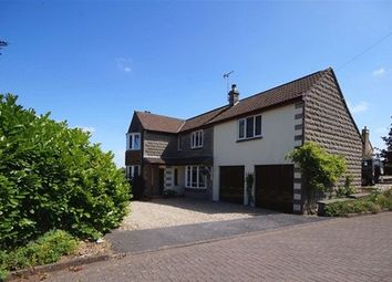 Thumbnail 5 bed detached house for sale in Chilcompton, Somerset