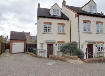 Thumbnail 3 bed end terrace house for sale in Freemans Orchard, Newent