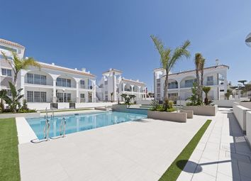 Thumbnail 2 bed penthouse for sale in Doña Pepa 03170, Rojales, Alicante