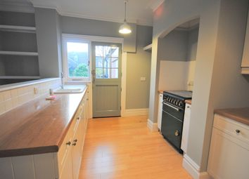 Thumbnail 3 bed semi-detached house to rent in Godstone Road, Lingfield