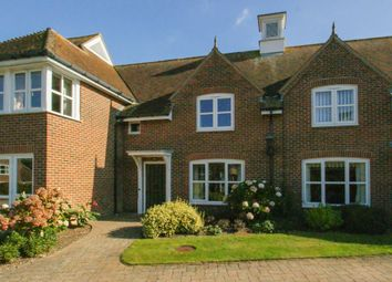 Thumbnail 2 bed terraced house for sale in Northfield Court, Aldeburgh