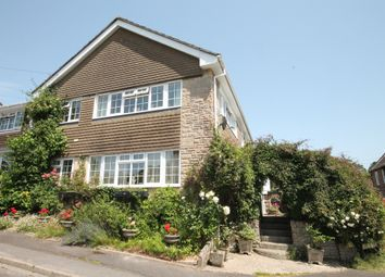 Thumbnail 2 bedroom flat for sale in Long Street, Cerne Abbas, Dorchester
