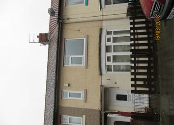2 bed terraced house to rent in Spring Garden Road, Hartlepool TS25