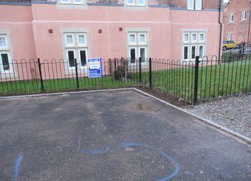 Parking/garage for sale in Bicton Heath, Shrewsbury SY3