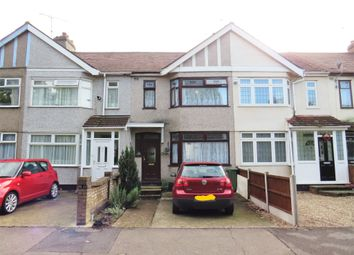 Thumbnail 3 bedroom terraced house for sale in Wentworth Way, Rainham