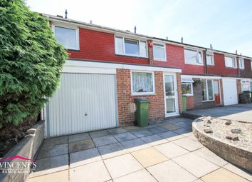 Thumbnail Town house for sale in Kennedy Way, Leicester Forest East