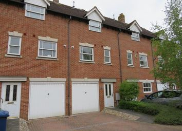 Thumbnail 3 bedroom town house to rent in Broad Street, Great Cambourne, Cambridge