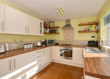 Thumbnail 3 bed detached house for sale in Fishers Road, Staplehurst, Kent