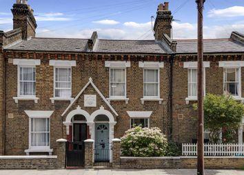 Thumbnail 2 bed terraced house for sale in Kilburn Lane, London