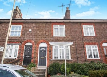 Thumbnail Terraced house for sale in New Mill Terrace, Tring