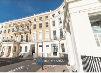 Thumbnail 2 bed flat to rent in Eastern Terrace, Brighton