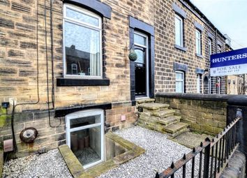 Thumbnail 3 bed terraced house for sale in Hopwood Street, Barnsley, South Yorkshire