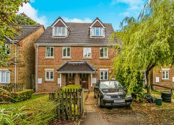 Thumbnail 3 bed terraced house for sale in Weycombe Road, Haslemere, Surrey