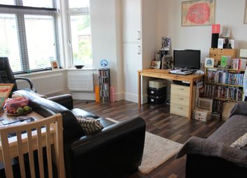 Thumbnail 1 bed flat to rent in Thornton Avenue, Streatham Hill