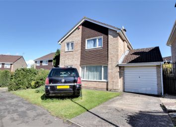 Thumbnail 4 bed detached house for sale in Pepys Close, Saltford, Bristol