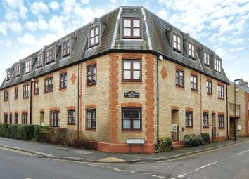 Thumbnail 2 bed flat to rent in Castleview House, Bridgewater Terrace, Windsor, Berkshire