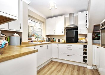 3 bed terraced house for sale in High Street, Wouldham, Rochester, Kent ME1
