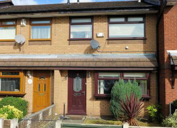 Thumbnail 3 bedroom mews house for sale in Ellenhall Close, Manchester
