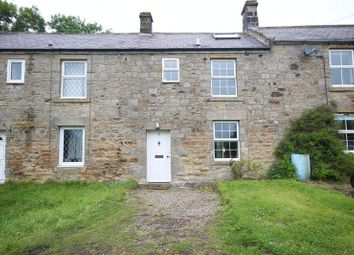 Thumbnail 2 bed cottage to rent in Middle Cowden Cottages, Birtley, Hexham