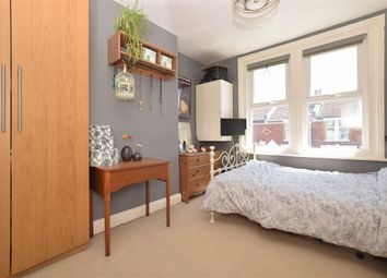 Thumbnail 3 bedroom terraced house for sale in Edgeware Road, Southsea, Hampshire