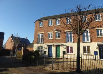Thumbnail 3 bed terraced house for sale in Coltishall Close, Quedgeley, Gloucester