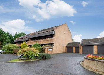 Thumbnail 3 bed flat for sale in Larchfield Court, Newton Mearns, Glasgow, East Renfrewshire
