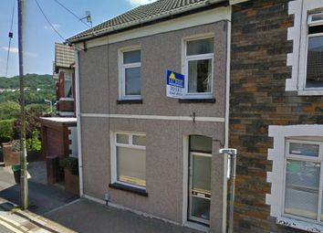 Thumbnail 5 bed end terrace house to rent in Queen Street, Treforest, Pontypridd