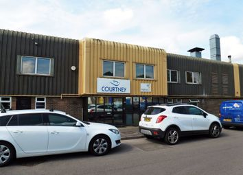 Thumbnail Office to let in 22 Ivanhoe Road, Finchampstead, Wokingham