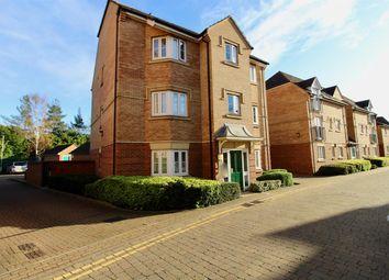 Regal Place, Fletton, Peterborough PE2. 1 bed flat for sale