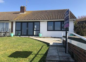 3 bed bungalow for sale in Rye Close, Saltdean, Brighton, East Sussex BN2