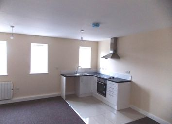 Thumbnail 1 bed flat for sale in Mcconnel Crescent, New Rossington, Doncaster