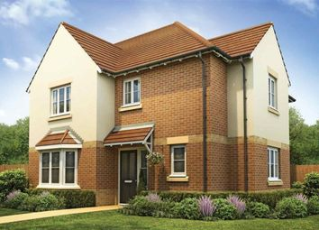 Thumbnail 4 bed detached house for sale in Clifford, Caddies Field Golf Links Lane, Wellington, Telford