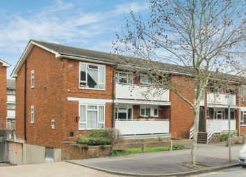 Thumbnail 3 bed flat to rent in Anglesea Road, Kingston Upon Thames, Surrey
