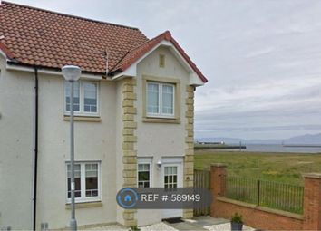 Thumbnail 3 bed terraced house to rent in Raylight Place, Ardrossan