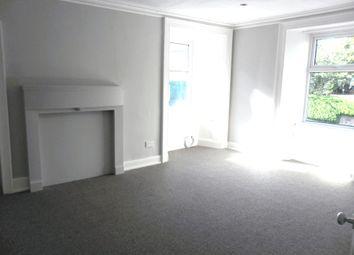 Thumbnail 3 bed duplex to rent in High Street, Auchterarder