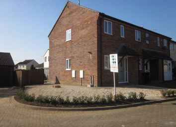 Thumbnail 2 bedroom terraced house to rent in Derwent Way, Yeovil