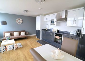 Thumbnail 1 bed flat to rent in Figaro House, Mill Street, Bedford