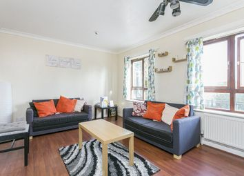 Thumbnail 4 bed terraced house for sale in Osier Way, London