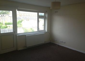 Thumbnail 3 bedroom flat to rent in Griffith John Street, Swansea